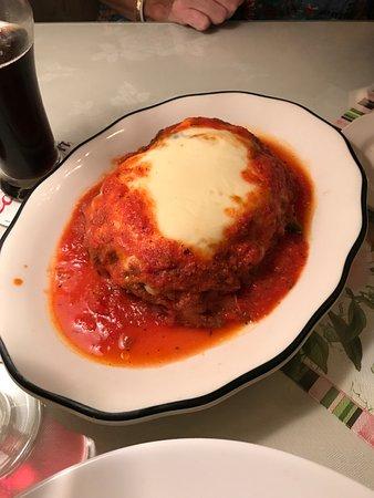 Sam S Italian Restaurant Albany Ny