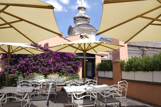 Achilli Al D O M Rome Regola Menu Prices Restaurant
