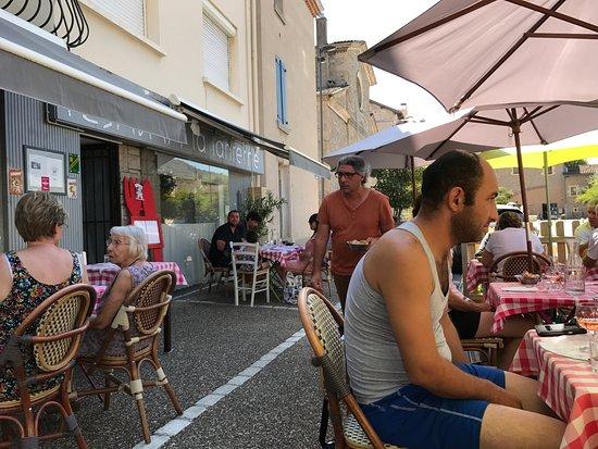la lanterne tain l hermitage חוות דעת על מסעדות tripadvisor