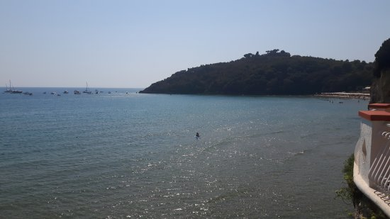 Grand Hotel Le Rocce: 20170817_150508_large.jpg