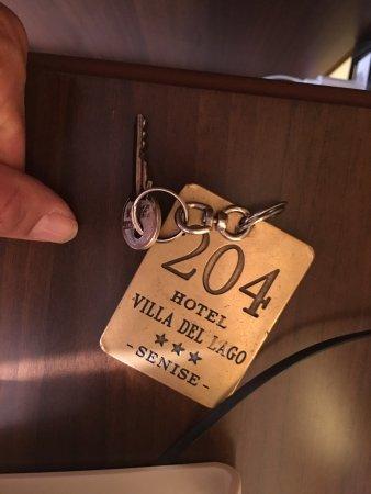 Hotel Villa Del Lago: photo0.jpg