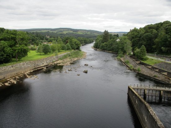 Gambar Pitlochry