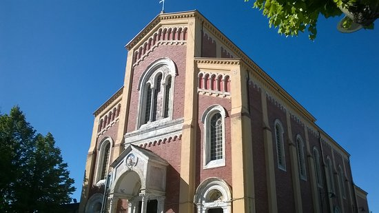 Parrocchia di Santa Maria Assunta e S. Francesco
