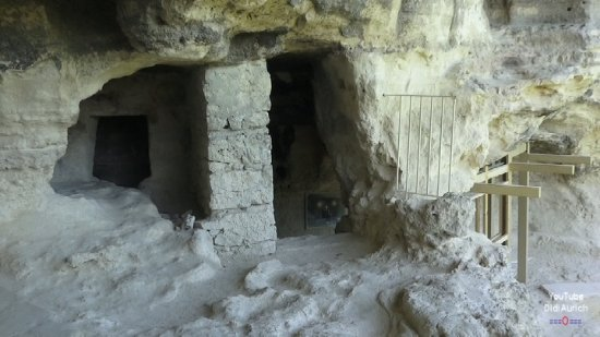 Kloster Aladscha