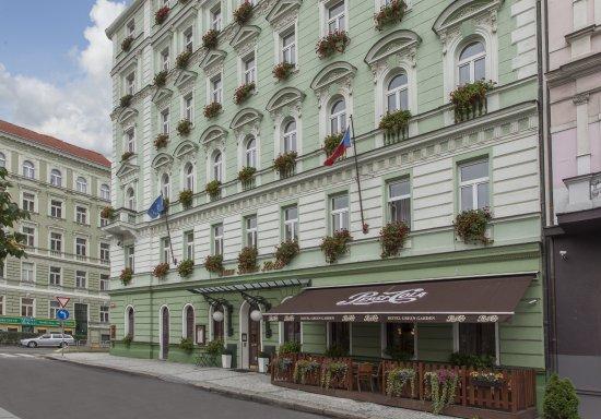 Green Garden Hotel ภาพถ่าย