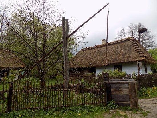 Lublin Province, Polônia: Skansen