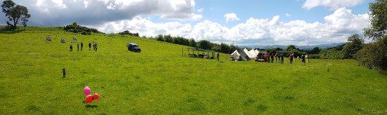 Corwen, UK: Bushcraft Stag do | North Wales | Wild Bushcraft Company