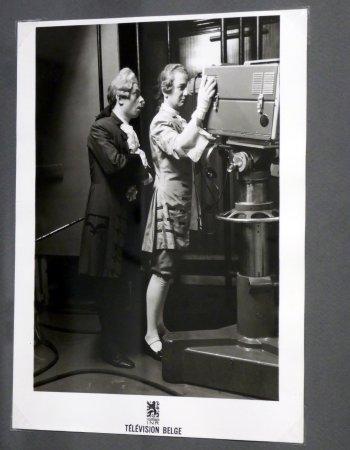 Musée de la Photographie : expo actuelle