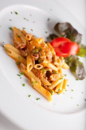 Chiusa, Włochy: Hirtenmaccheroni