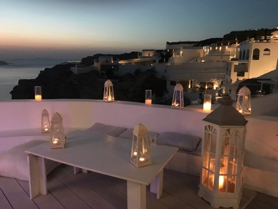 Volcano View Hotel Santorini Photo