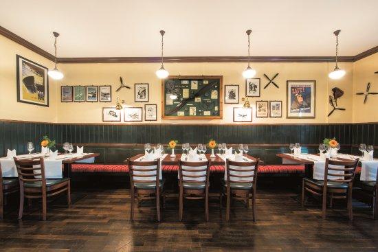 Langen, Germany: Restaurant MAXX