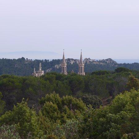 Rognonas, Fransa: St Michel de Frigolet