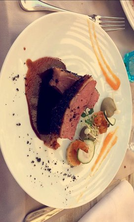 Restaurant Fleur de Sel Photo