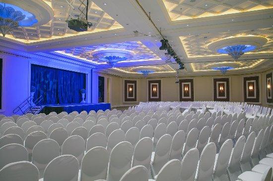 Southern sun silverstar hotel muldersdrift afrique du for Salle a manger johannesburg