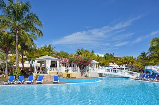 Melia Cayo Guillermo Prices From 133 Jardines Del Rey Archipelago All Inclusive Resort Reviews Photos Tripadvisor