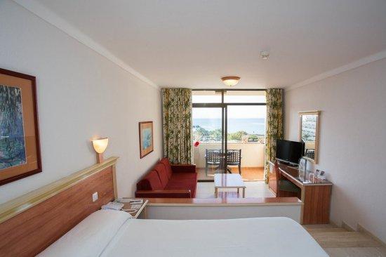 Hotel Beatriz Playa & Spa: Habitación doble stadndard