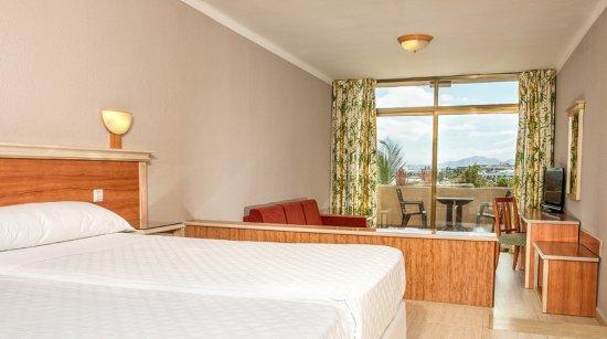Hotel Beatriz Playa & Spa: Habitación doble standard