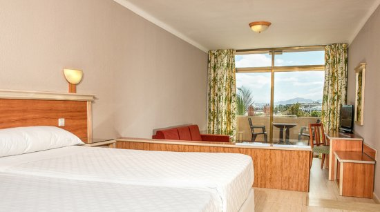 Beatriz Playa & Spa: Habitación doble standard