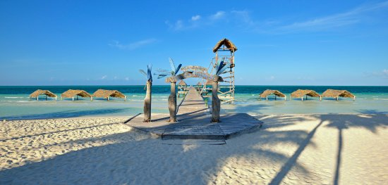 Memories Flamenco Beach Resort Cuba Reviews