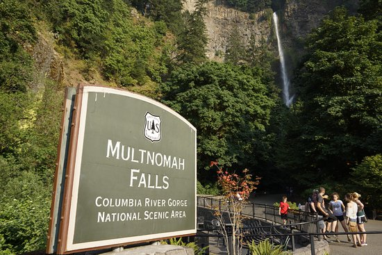 Multnomah Village