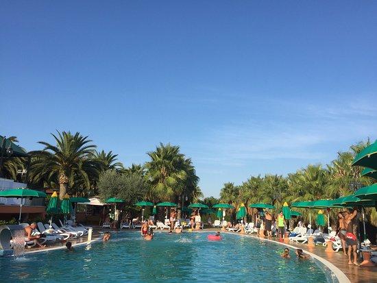 Hotel Villa Luigi Alba Adriatica