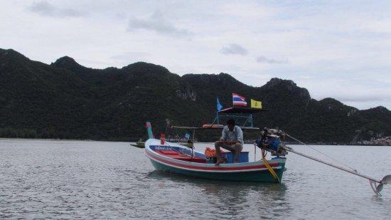 Прачуапкхирикхан, Таиланд: photo2.jpg