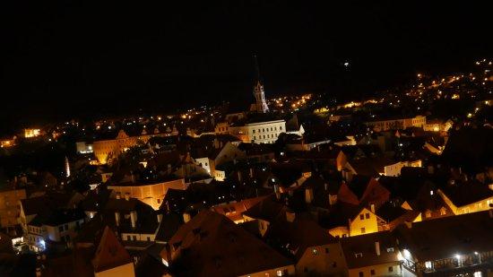Krumlov Night Tours Photo