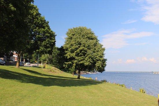 Centeen Park