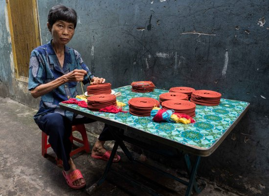 Vietnam Photo Adventures: photo from Cholon back streets