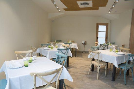 Zona comedor en planta baja obr zek za zen restaurante for Comedor en planta