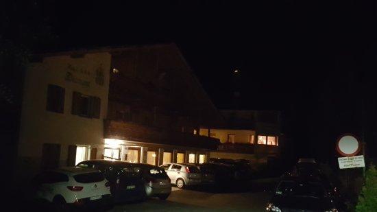Chalet Hotel Diamant San Martino In Badia