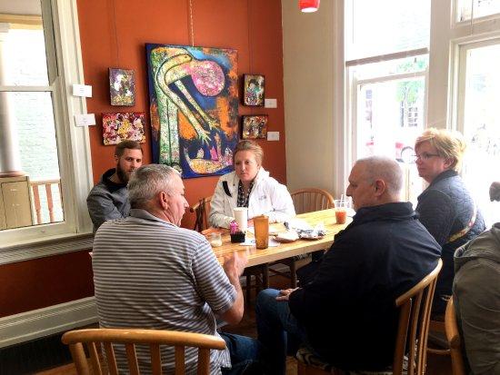 Covington, Kentucky: Meet the owners