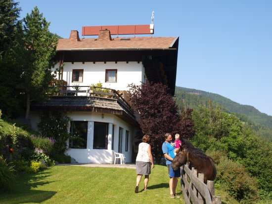 Foto de Bauernhof Feichterhof