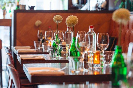 Restaurant Vlaming