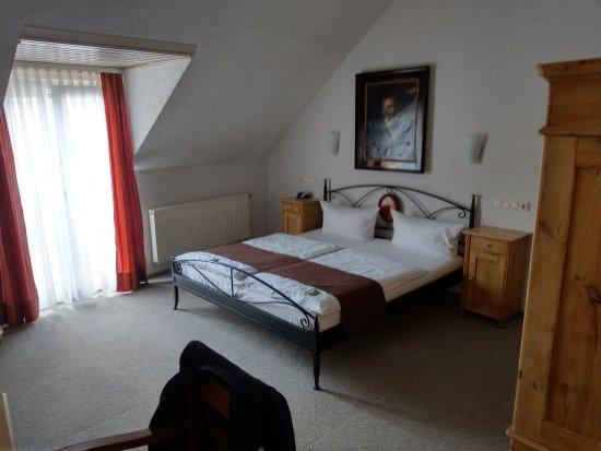 hotel wilder mann ab 89 9 4 bewertungen fotos. Black Bedroom Furniture Sets. Home Design Ideas