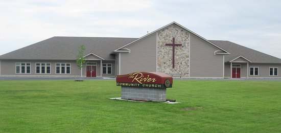 ‪River Community Church‬