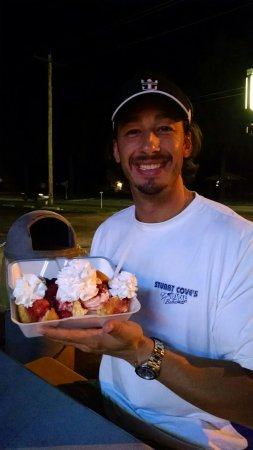 Jerseyville, IL: Strawberry Shortcake was absolutely amazing!