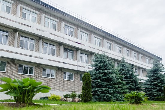 Dispensary - Sanatorium Acron