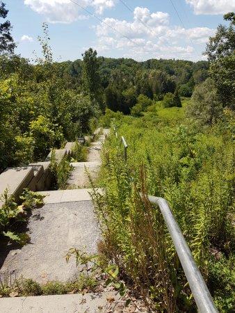 Ajax, Canada: Duffins Trail