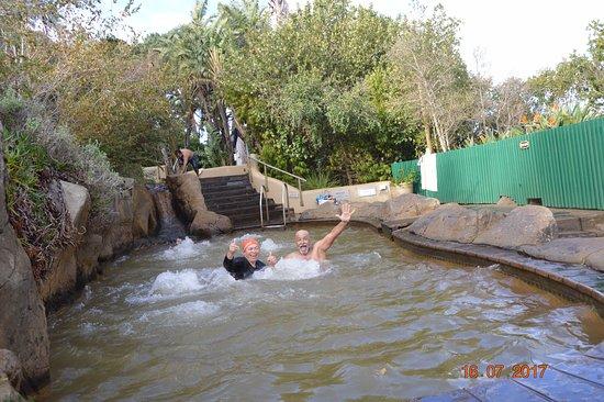ذا كاليدون هوتل صورة فوتوغرافية