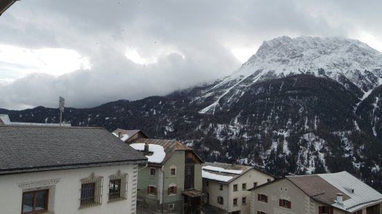 Scuol Photo