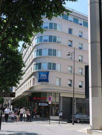 Ibis Budget Paris La Villette : Hotel