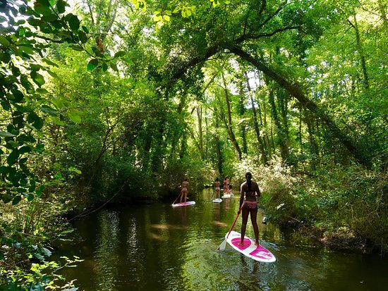 Supland Stand Up Paddle