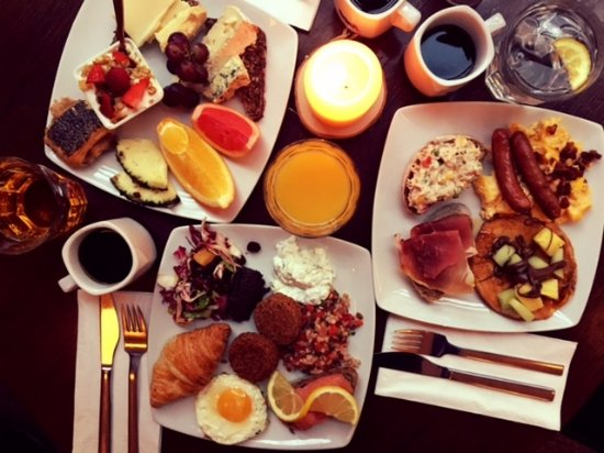 brunch indre by