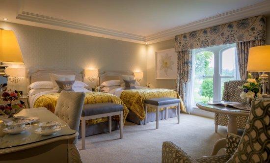 Newmarket-on-Fergus, Irlanda: Deluxe Bedroom