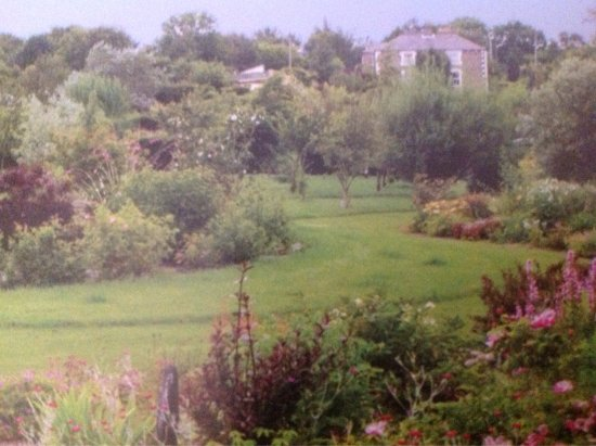 Birkheads Secret Gardens, Coffee Shop & Nursery