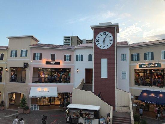 Restaurants Area Near Gotemba Outlet