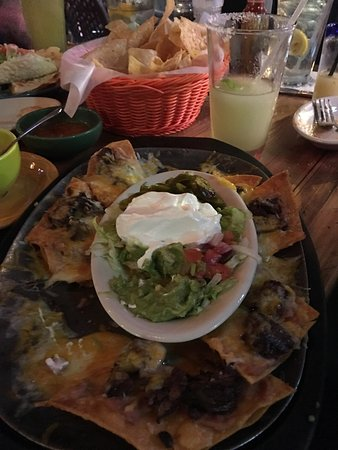 Taquilo's Tex-Mex Cantina: photo1.jpg