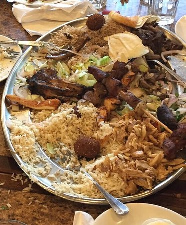Photo2 Jpg Picture Of Al Ameer Arabic Restaurant Dearborn