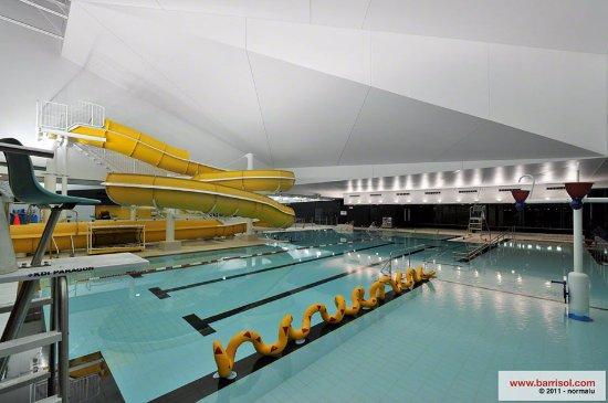 Centre aquatique Desjardins